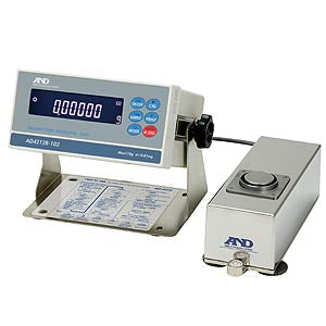 A&D AD-4212A-200 - 210g x 1mg  Production Weighing System