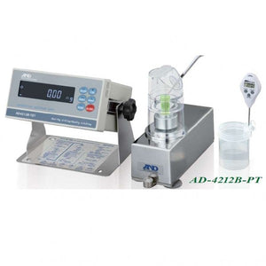 Pipette Accuracy Tester - 110/31/5g x 0.1/0.01/0.001mg Range