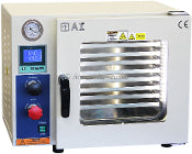 Across International Vacuum Oven - 0.9 CU FT, 480F, CSA | Cambridge Environmental