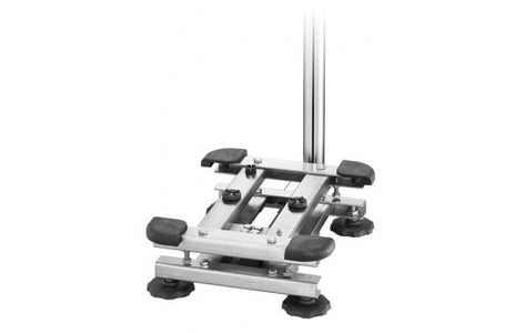 A&D SC-150KAL -150kg x 0.02kg Legal For Trade Washdown Bench Scale