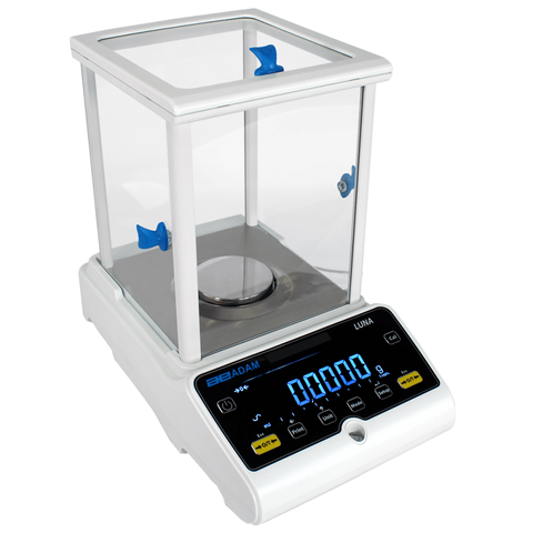 Adam Equipment EAB 514i - 510g x .0001g Analytical Balance