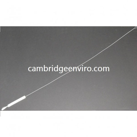 "36"" Length Nylon Burette Brush"