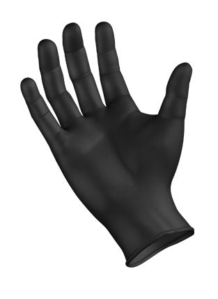 SemperForce® Nitrile Nitrile • Powder-Free • Textured Gloves