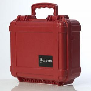 Red, Crushproof, Airtight and Watertight Storage Case, Small