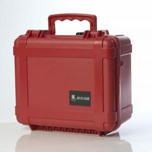 Red, Crushproof, Airtight and Watertight Storage Case, Large