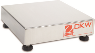 Ohaus CKW30L- 30kg x 5g Checkweighing Scale Base