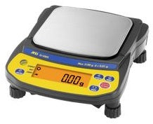 A&D Weighing EJ-3002 Newton Series Compact Balance