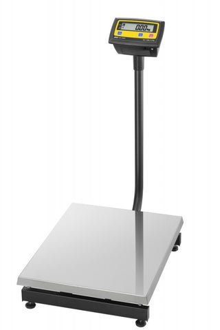 A&D Weighing Bench Scale 300kg x 20/50/100g