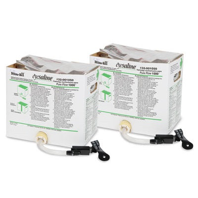 Saline Refill Cartridges. For EWS-7G