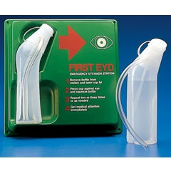 Basic Eyewash Station with Special Bottle - 500ml Single Bottle