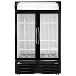 Full Height Laboratory Freezer - Double Door