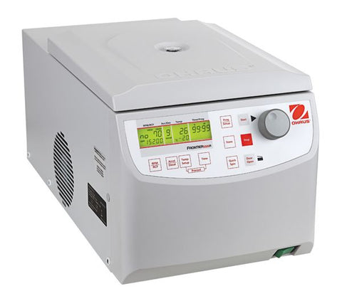 Ohaus Frontier FC5515R  - Refrigerated Micro Centrifuge