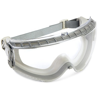 Soft Plastic, Conforming Safety Goggles