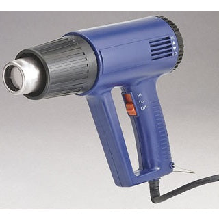 120 to 500°C Range, Industrial Heat Gun
