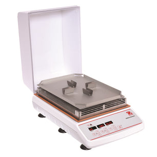 Ohaus  ISLDMPHDGL - Incubating Digital Microplate Shaker with Opaque Lid