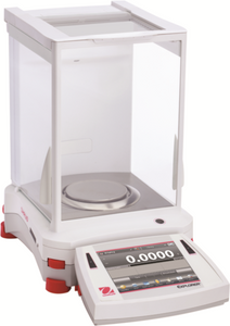 Ohaus EX324N - 320 x 0.0001g Legal For Trade Analytical Balance