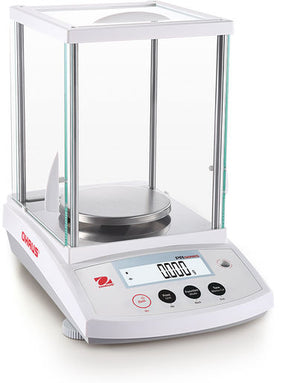 Ohaus PR523N/E - 520g x 0.001 g Legal for Trade Precision Balance