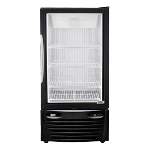 Low Profile Upright Laboratory Refrigerator - Single Door