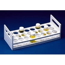 24 Place, Scintillation Vial Rack