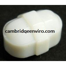 Octagon PTFE Coated Magnetic Stir Bars
