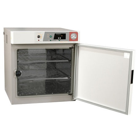 6.5 Cu. Ft. Capacity, 120V, Digital Gravity Convection Incubator