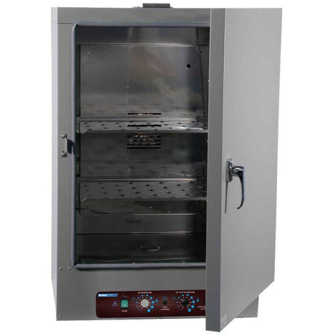 40 to 200°C Range, 5.6 Cu. Ft., 120V, Analog Forced Air Oven