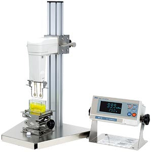 0.3-10000mPa·s Range, 30Hz Frequency, Sine-wave Vibro Digital Viscometer