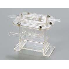Water Jacket and Small Sample Cups for Viscometer | Cambridge Environmental