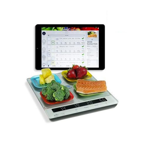 Smart Diet Scale - Portion Control Scale | Cambridge Environmental