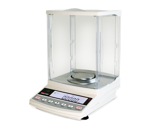Rice Lake TA-120  Series Tuning Fork Balance 120g x 0.0001g Analytical Balance | Cambridge Environmental