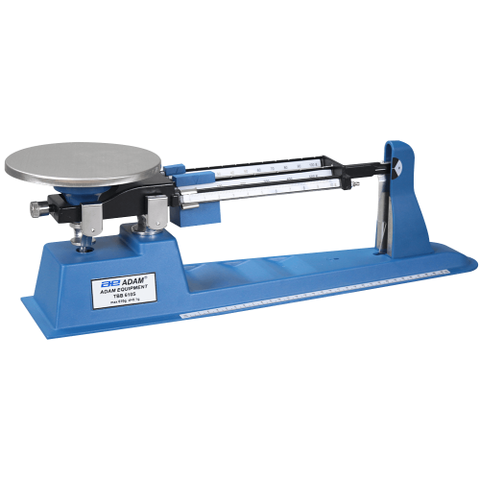 Adam Equipment TBB 610S 610g x 0.1g Triple Beam Balance 5yr Warranty