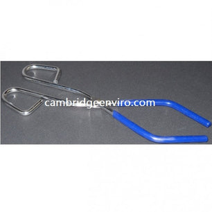 Beaker Tongs - Plastisol Covered Jaws
