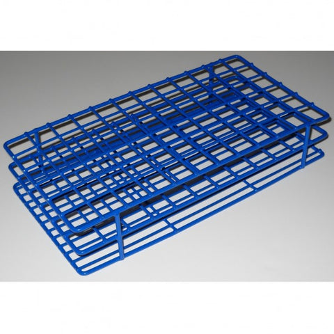 72 Place, Vinyl Coated Wire Test Tube Rack