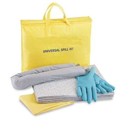 Universal Spill Kit - 19L Absorbtion Capacity  | Cambridge Environmental