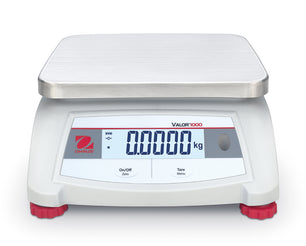 Ohaus Valor 1000 - V12P Food Scales