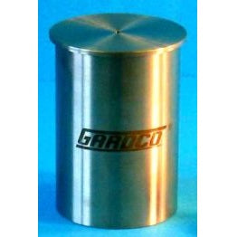 83.2ml Stainless Steel Weight Per Gallon Cup