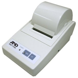 A&D Weighing Compact Dot Matrix Printer AD-1192