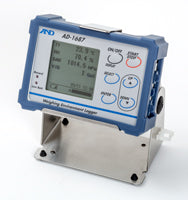 A&D Weighing Environment Logger - AD-1687 | Cambridge Environmental