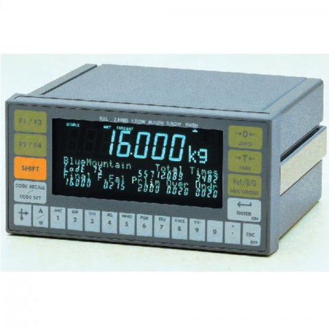 A&D Weighing AD-4402 Batch  Weighing Indicator