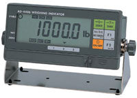 A&D Weighing AD-4406 Digital Weighing Indicator Legal For Trade Canada AM-5661