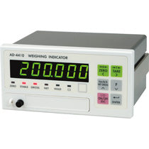 A&D Weighing AD-4410  Weighing Indicator