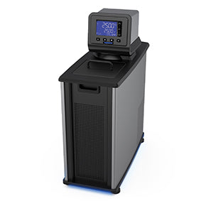 7 Liter, -40 to 200°C Range, Integrated Refrigerated Circ. Water Bath with Advanced Digital Temperature Controller