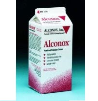 Detergent, Alconox Cleaning Powder 1.82kg/4 lbs