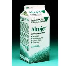 1.82kg, Alcojet Detergent, Cleaning Powder