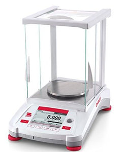 Ohaus AX423N/E - 420g x 0.001g Legal for Trade Precision Balance