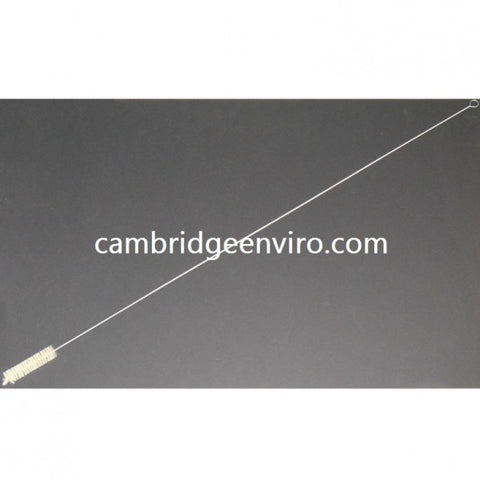 "36"" Length, For 50ml Burettes, Nylon Burette Brush"