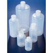 LDPE Bottle with Cap