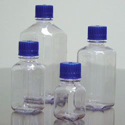 Square Polycarbonate Bottle