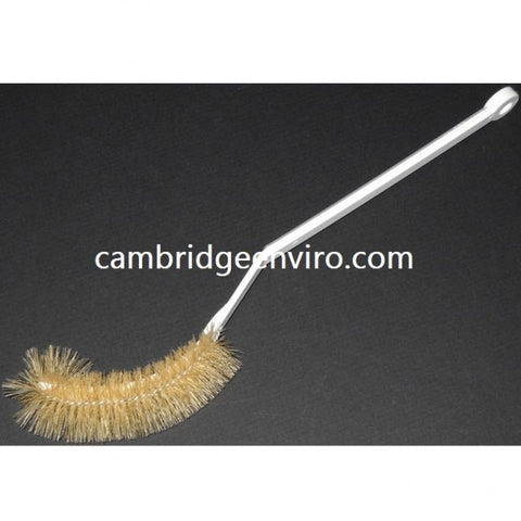 "17"" Length, Nylon Volumetric Flask Brush"