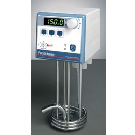 2 Speed, 5 to 150°C Range, Immersion Circulator with Digital Controller